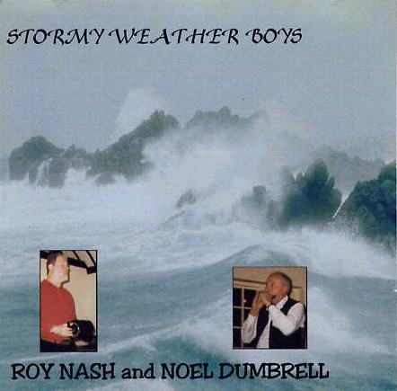 Stormy Weather Boys