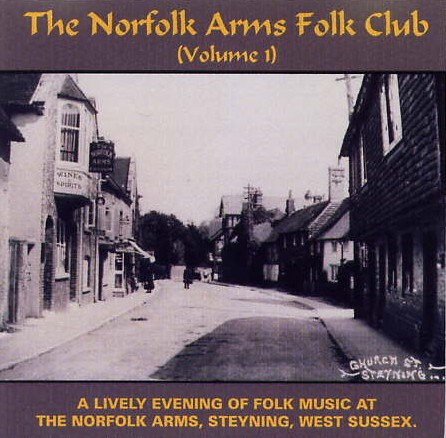 The Norfolk Arms Folk Club – Vol. 1