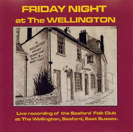 Friday Night at The Wellington