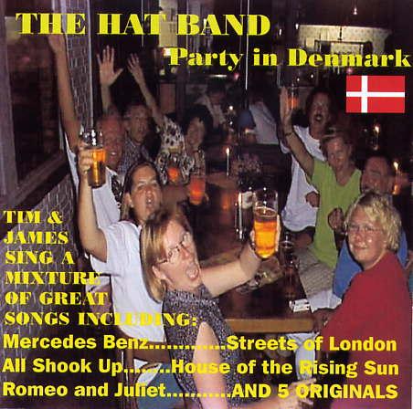Party in Denmark
