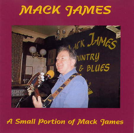 A Small Portion of Mack James