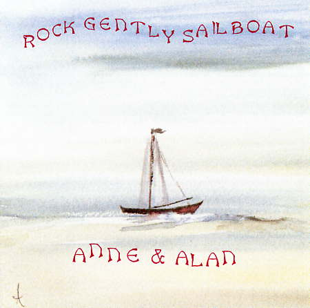 Rock Gently Sailboat