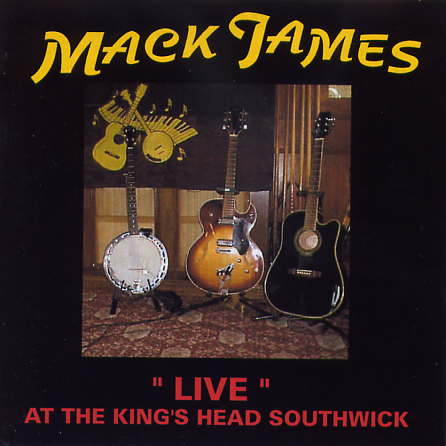 Live at The King's Head, Southwick
