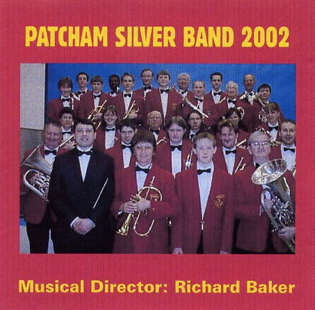 The Patcham Silver Band