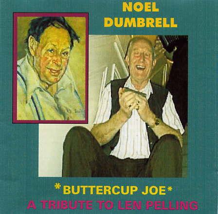 Buttercup Joe