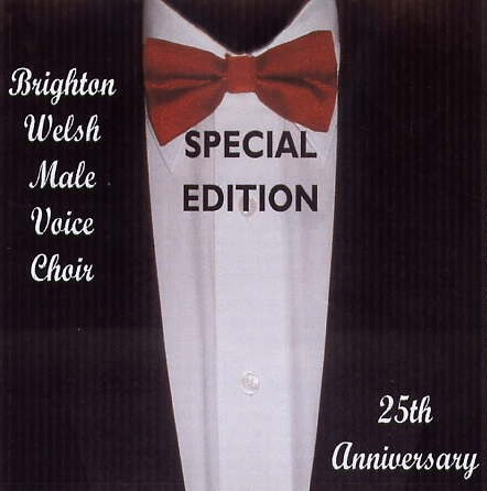 Special Edition 25th Anniversary