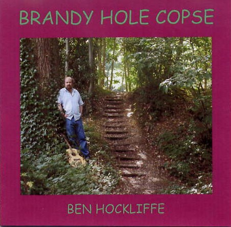 Brandy Hole Copse